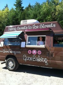 Bedford Mom Opens Mobile Bakery - Business - Bedford, NH Patch --                  I WANT TO DO THIS!!
