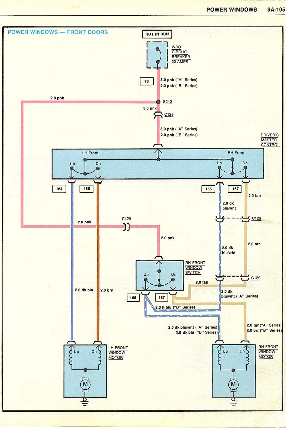 Img Diagram Design Power Windows