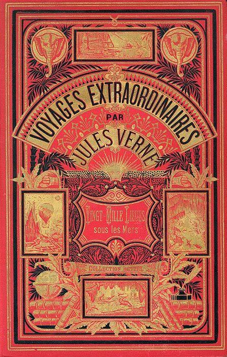 Jules Verne Nautilus Illustrations Google Search