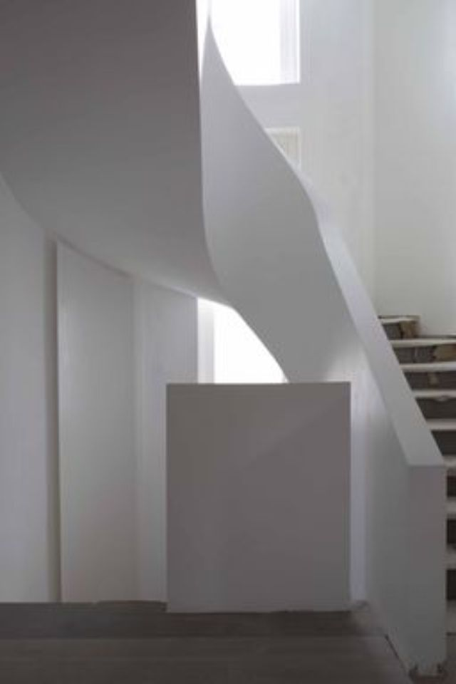 Stairs ChB architect
