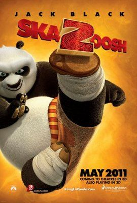 Download Kung Fu Panda 2 Full-Movie Free