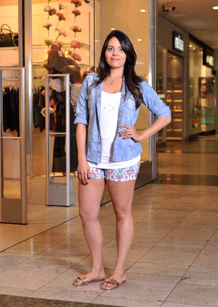 Look | Claudinha Stoco Blog de moda, beleza e vida
