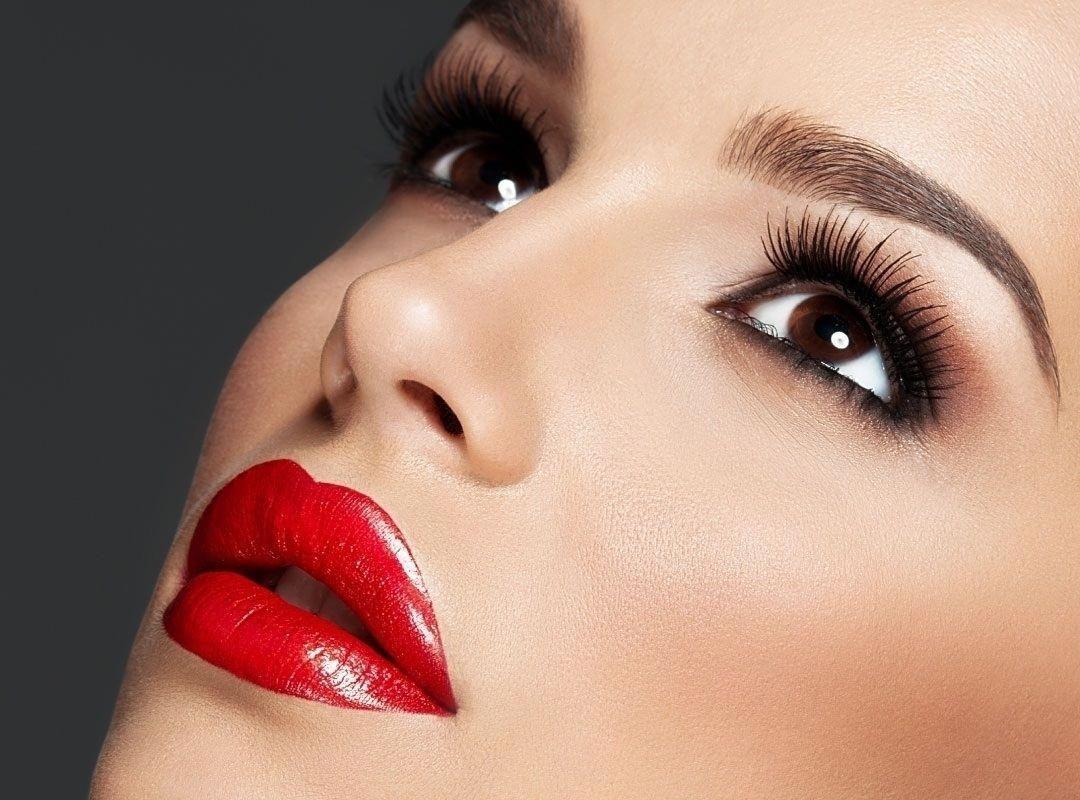 Semi Permanent Makeup Training Course Permanent makeup
