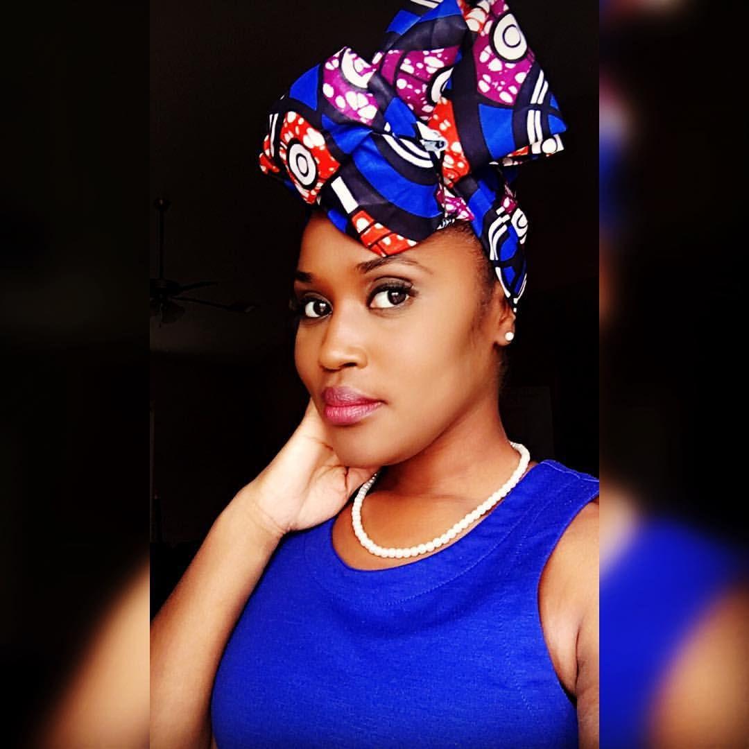 Head wraps in #africanprints @IAMAWOG #africanqueen #backtomyroots #iamaqueen #africansista