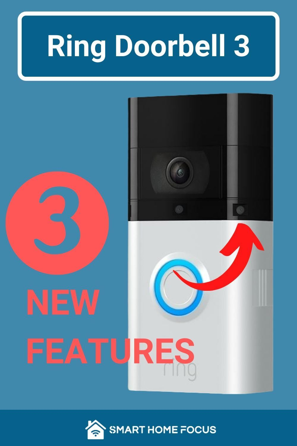 Ring Doorbell 3 Plus Worth the Buy in 2020 Ring