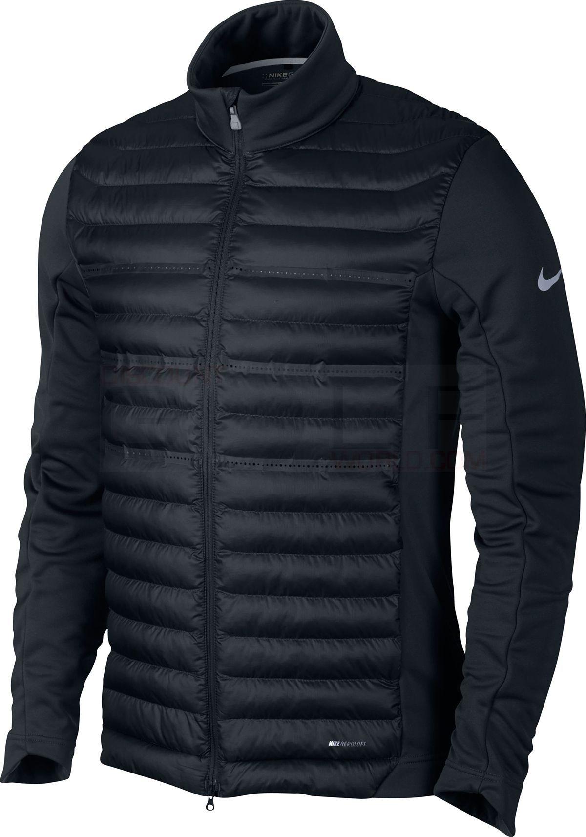 776bce69788b Nike AeroLoft Poly Filled Jacket 687016