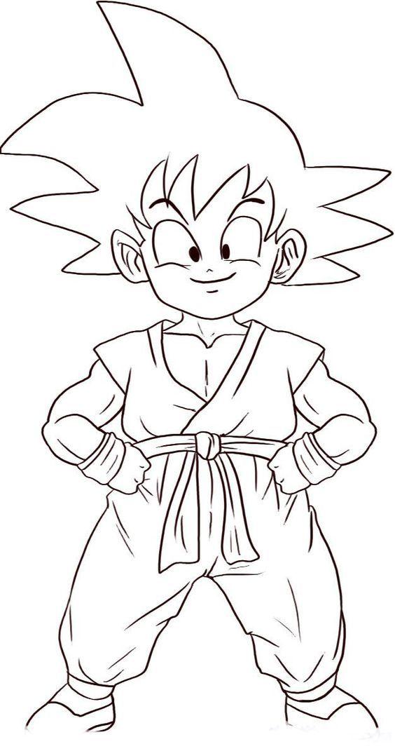 Imagens De Goku Para Celular Imagens Para Whatsapp Desenhos