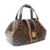 Photo of Women's Handbags & Bags : Louis Vuitton Luxury Handbags Collection & More Detail…