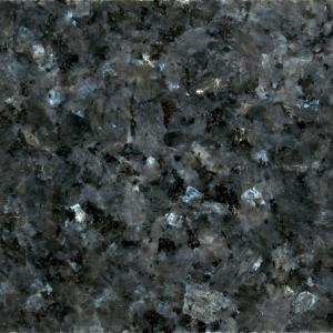 Stonemark 3 In X 3 In Granite Countertop Sample In Blue Pearl Dt G902 The Home Depot Granite Countertops Stonemark Granite Countertops
