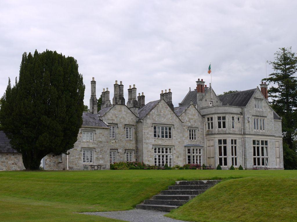 Https Flic Kr P Aflv6c Lough Rynn Castle Hotel
