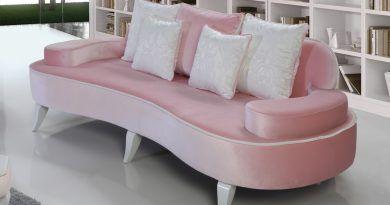 كنب ايكيا اثاث غرف الجلوس كنبات امريكي فخمة قصر الديكور Furniture Love Seat Chaise Lounge