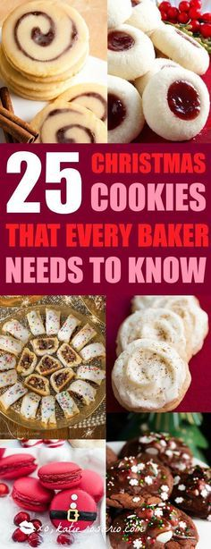25 Days of Christmas Cookie Exchange Christmas cookie exchange and