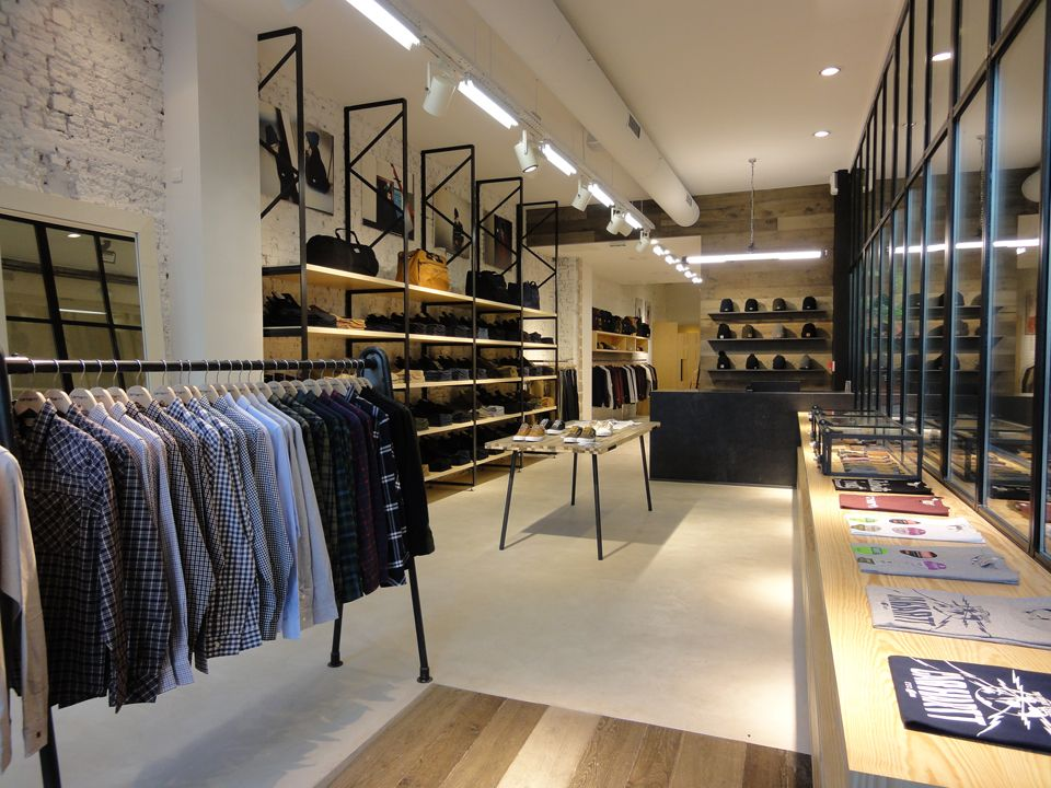 magasin carhartt de lille carhartt boutique streetwear marques pinterest projet. Black Bedroom Furniture Sets. Home Design Ideas