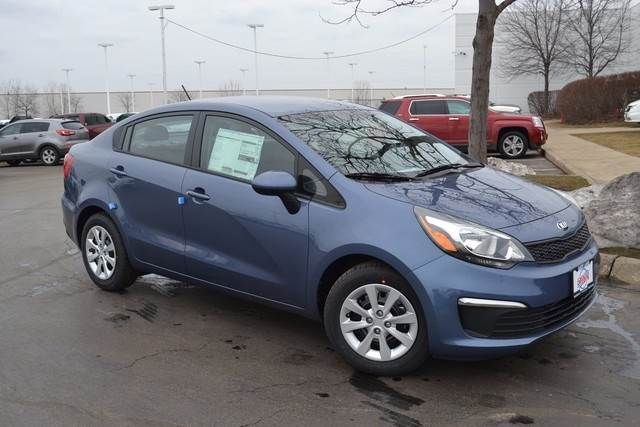 2016 Kia Rio For Sale At Gary Lang Kia In Mchenry Il New Cars