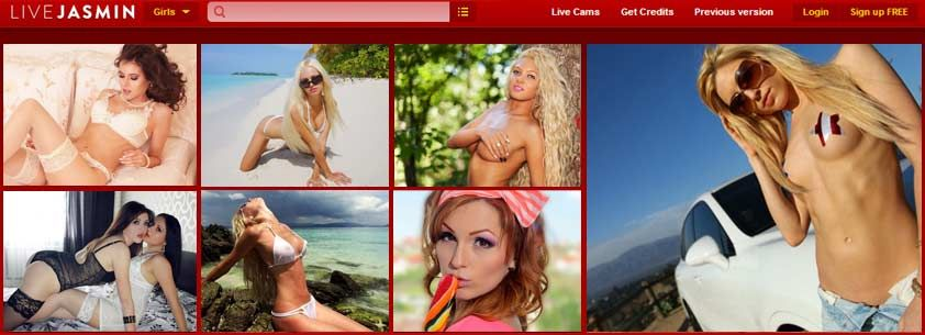 live webcam chat sites