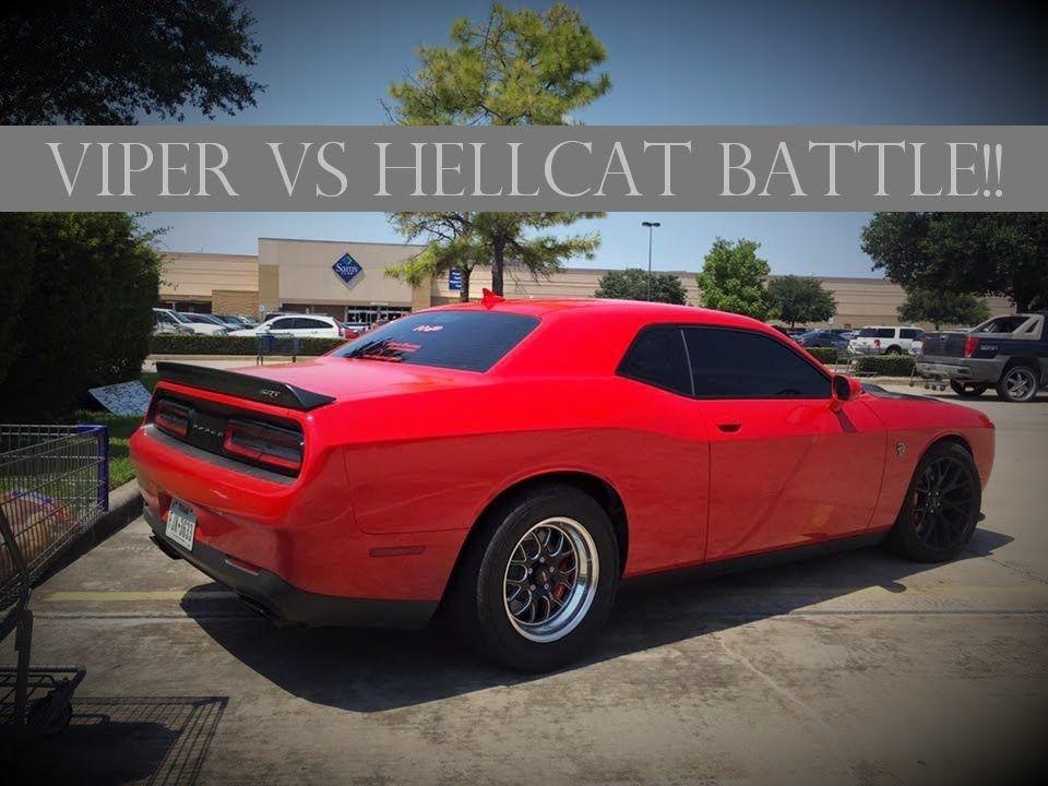 viper vs 1000hp hellcat vs a8 c7 z06 vs lp570 vs 458 vs. Black Bedroom Furniture Sets. Home Design Ideas