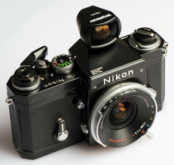 Voigtlander SL 15mm f/4 5 Nikon F mount | Photography x Editing