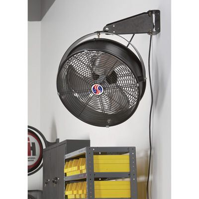 youtube watch fan garage in ceiling display old the setup hqdefault my