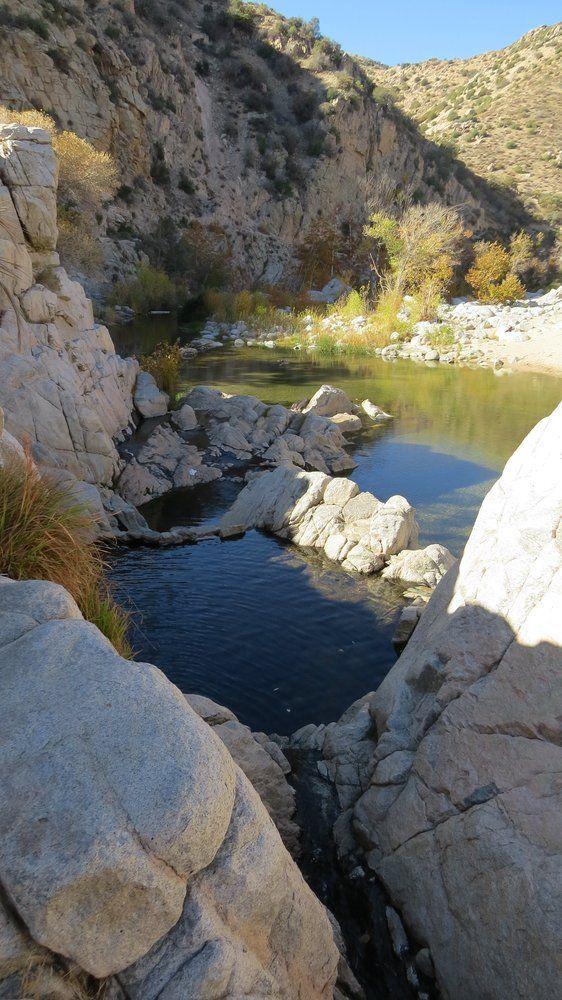 Deep Creek Hot Springs, CA | Sweet Escapes in 2019 | Deep ...