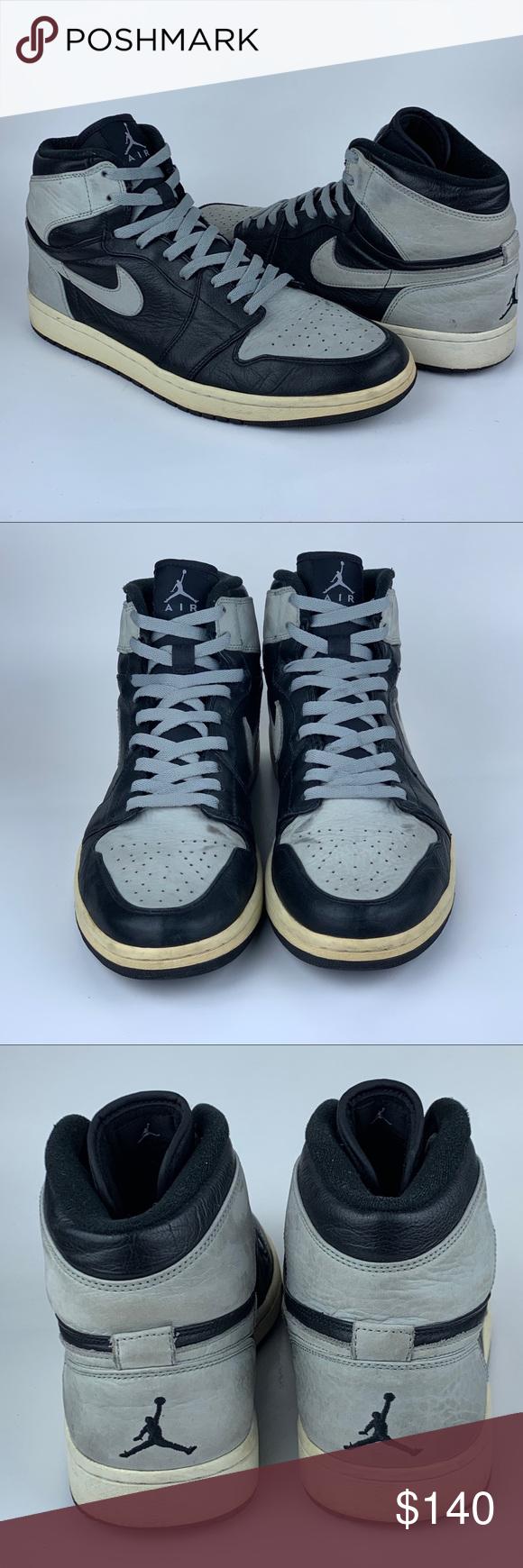 Nike Air Jordan 1 Retro High 2009 OG