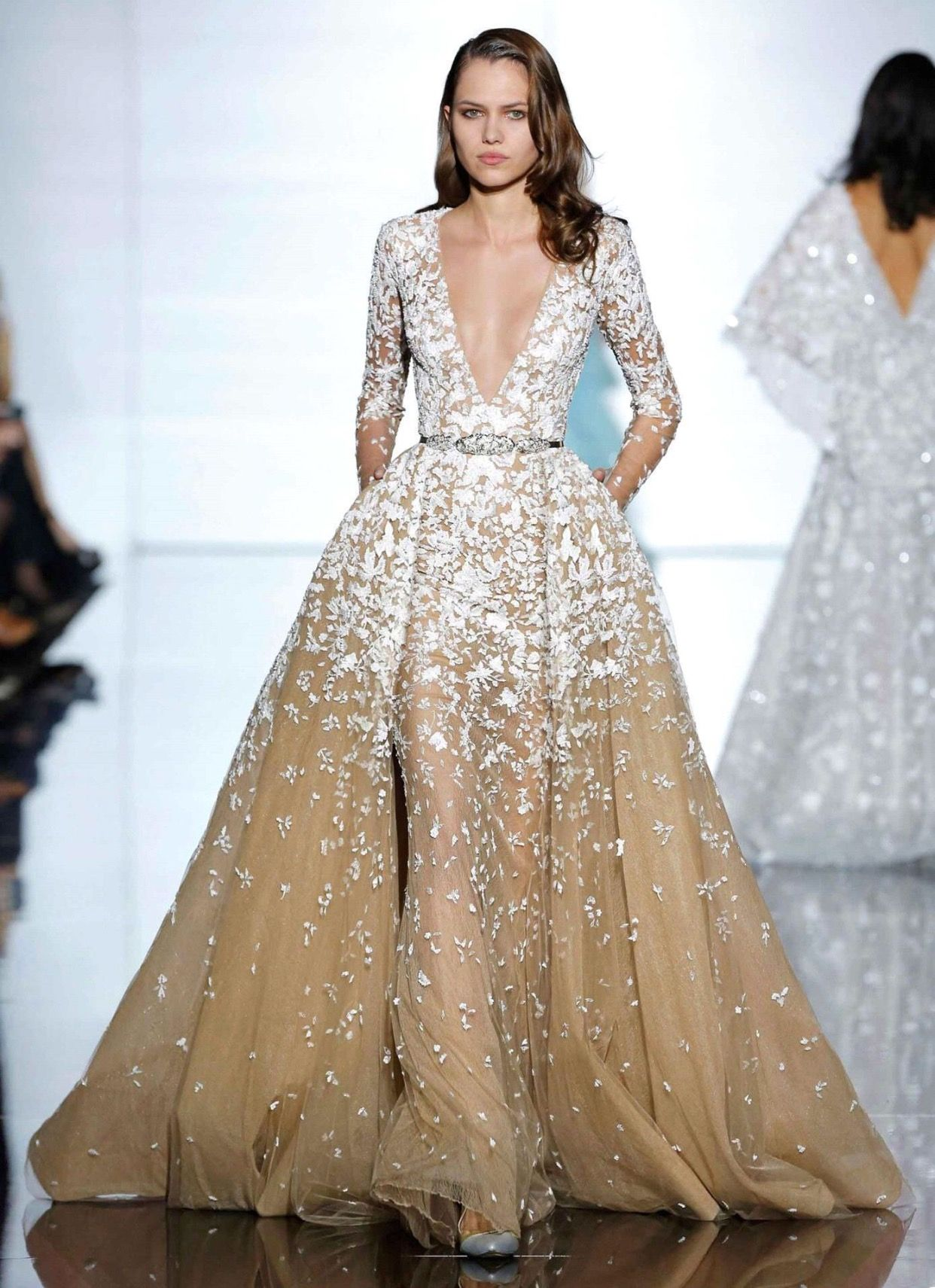 Pin by Nittaya on Gowns   Pinterest   Gowns