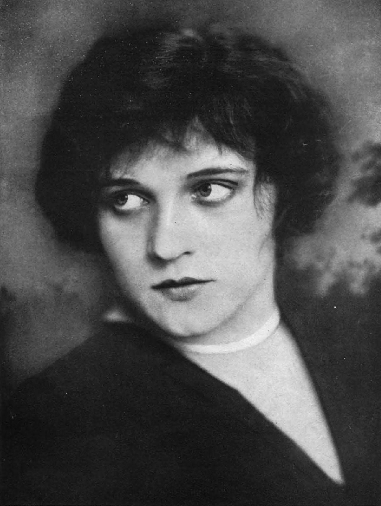 Betty Schade