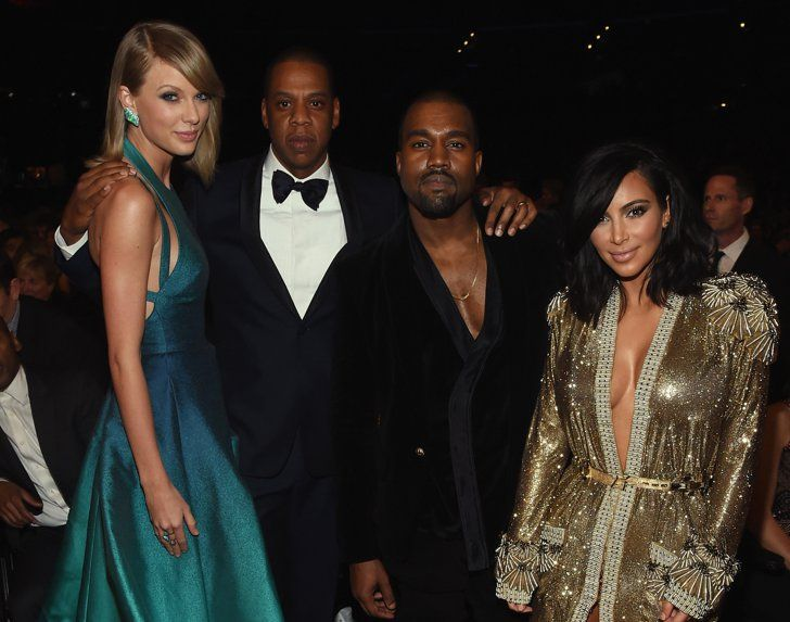 Wait What Taylor Swift Is Totally Cool With Kanye West Now Taylor Swift Kanye West Taylor Swift Music Kanye Taylor