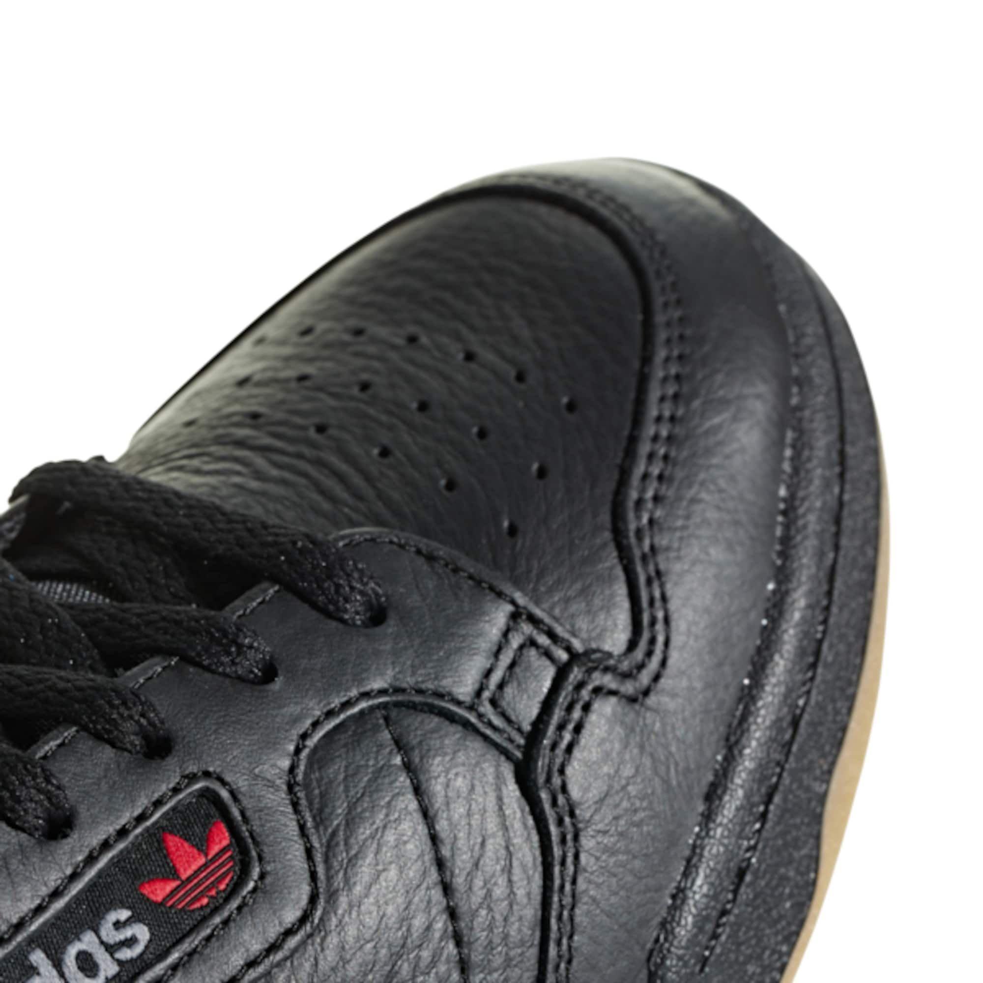 Adidas Originals Sneaker Continental 80 Herren Grau Schwarz Grosse 37 5 38 Adidas Originals Sneaker Adidas Originals Und Adidas