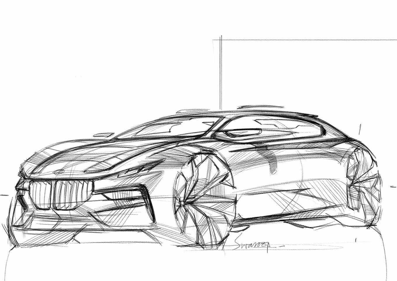 A Sleek Car