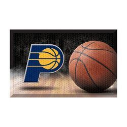 Indiana Pacers NBA Scraper Doormat (19x30)