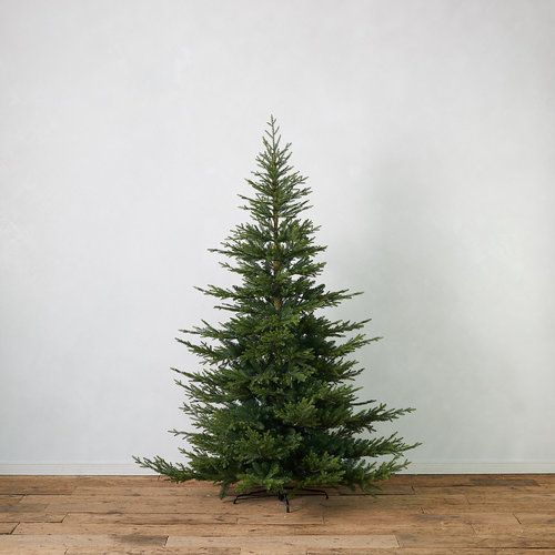 Where To Buy A Nice Artificial Christmas Tree: 30 Of The Best Artificial Christmas Trees + Where To Buy