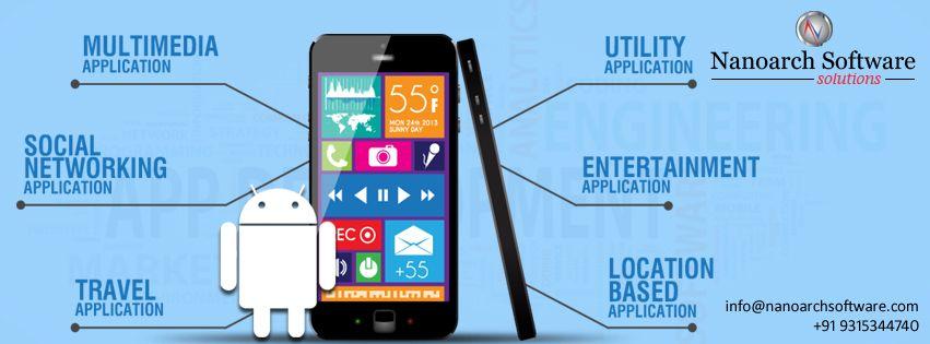 Mobile Application Development Company In Jordan