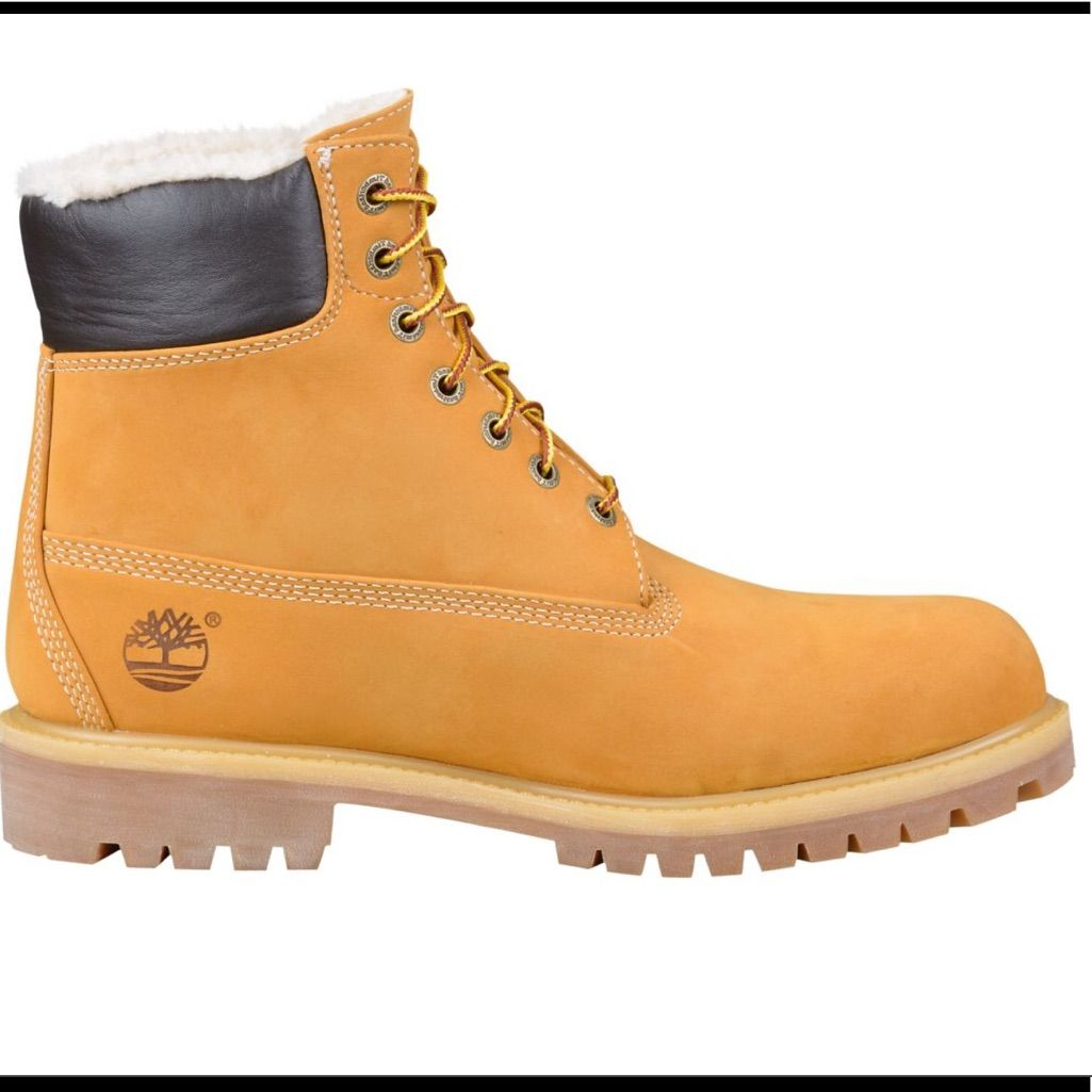 Cream Timberlands.   Timberland boots, Boots, Timberland
