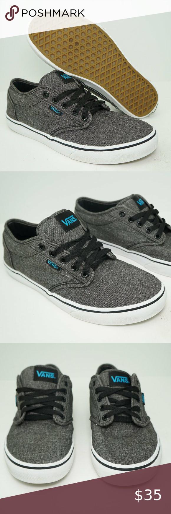 Men's Vans Skate Shoes (5000200) Size 7