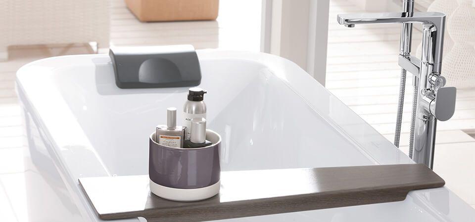 Install Your New Small Bath Villeroy Boch Small Bath Small