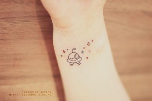 Pin By So Very Domestic On Tatoomania Tiny Tattoos Whimsical Tattoos Minimalist Tattoo