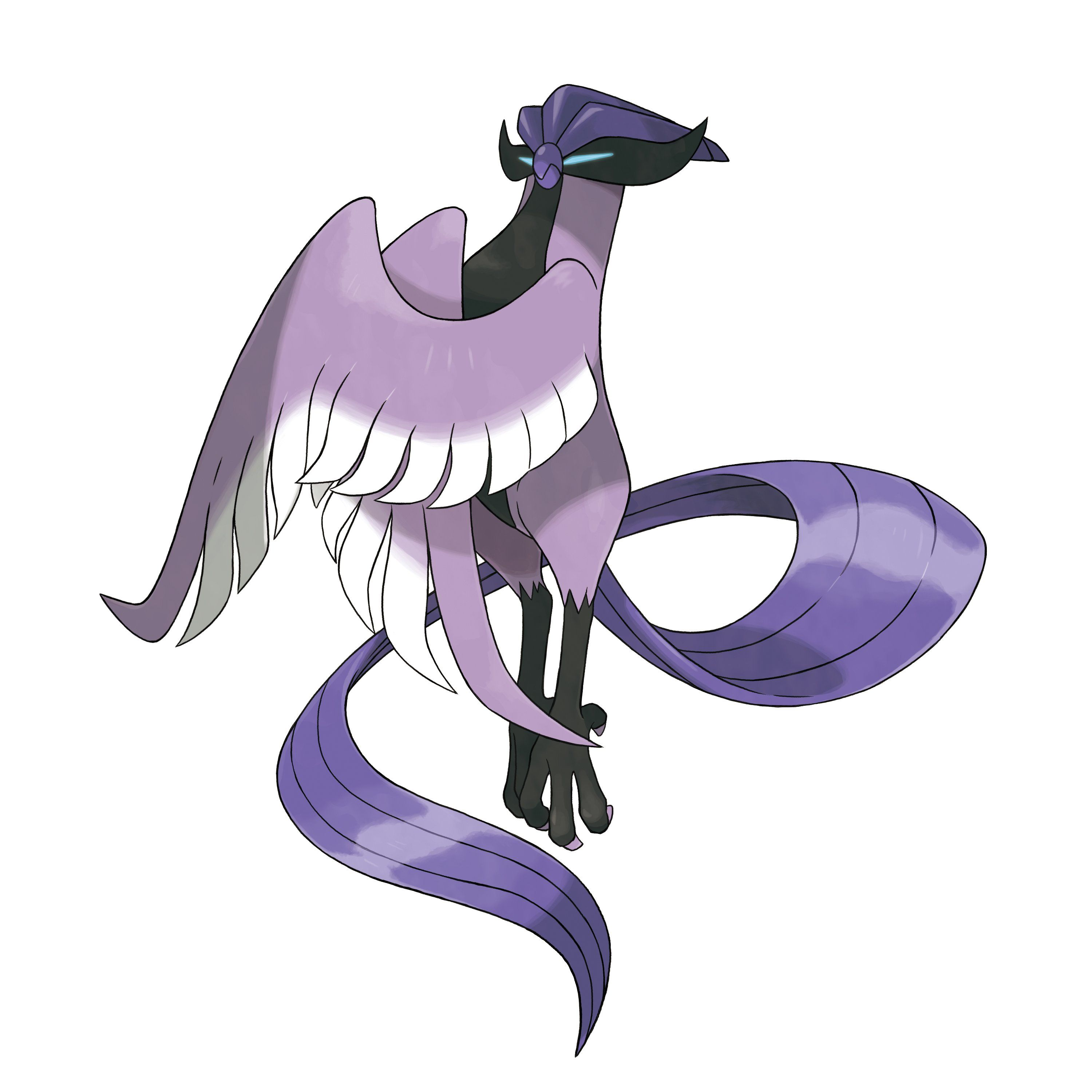Please Donate To Keep Soulsliverart Posting Your Favorite Pokemon Images Click The Link On Our Bio Or On This Imag In 2020 Articuno Pokemon Pokemon Pokemon Fusion Art