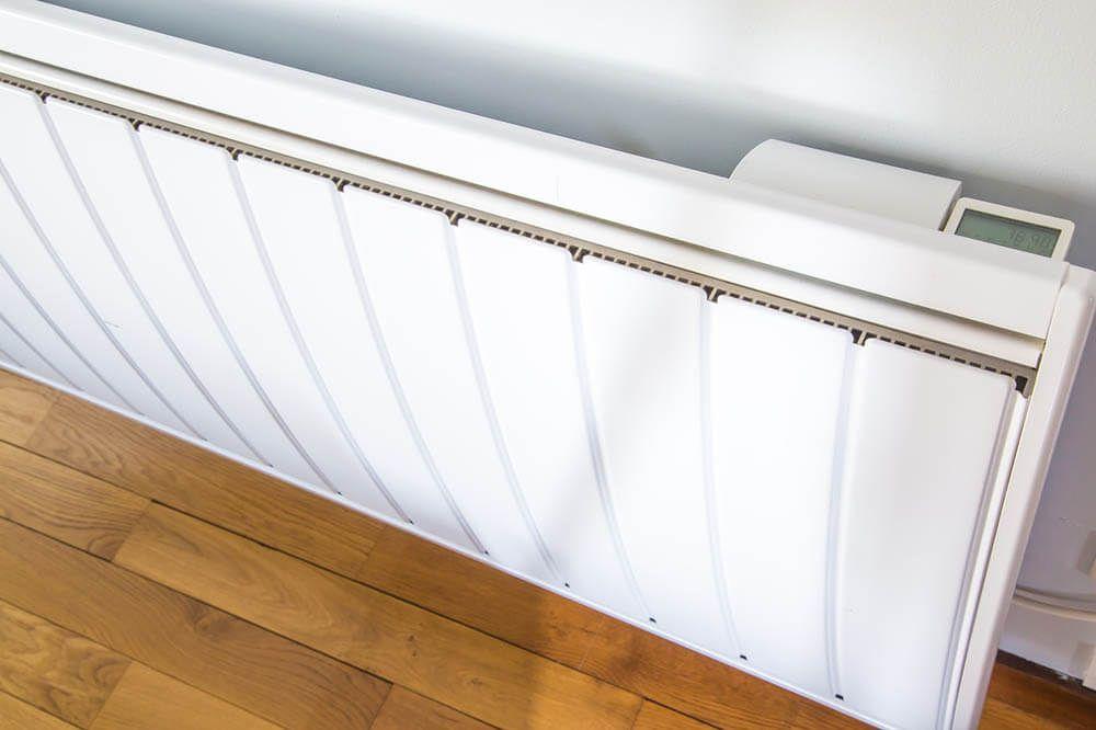 Calcul de puissance d\u0027un radiateur Eléctricité / Plomberie Pinterest