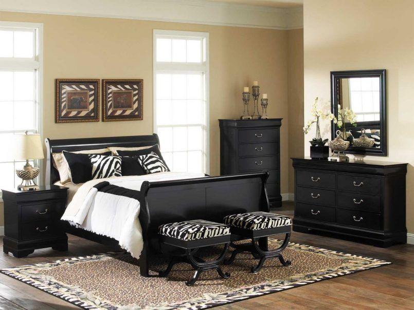 Boys Bedroom Furniture Black Jaidyn Blue Childrens Bedroom ...