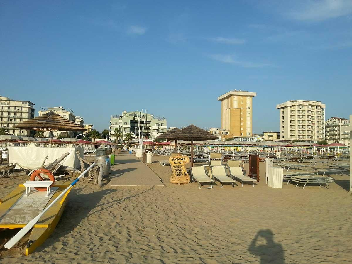 Bagni Ricci (Miramare, Italy): Top Tips Before You Go ...