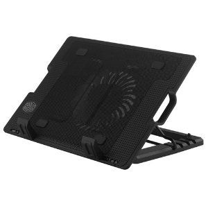 Cooler Master Notepal Ergostand Notebook Cooler R9 Nbs 4uak