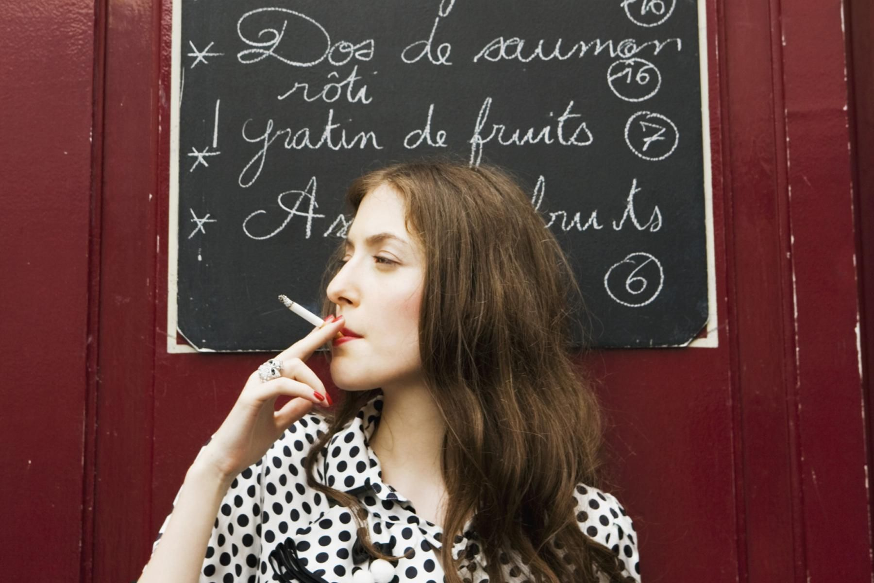 Myths About France And French People The Stereotypes