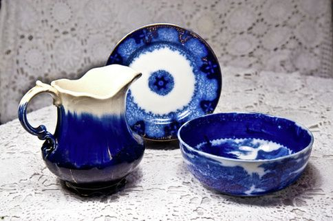 Flow Blue pottery and china is one of the most popular collectible ceramics in the & Flow Blue pottery and china is one of the most popular collectible ...