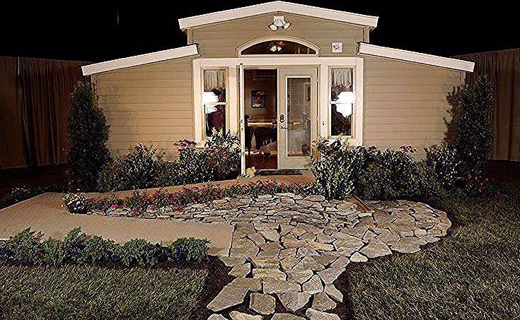 Granny pods square feet #grannypods #granny pods backyard ...