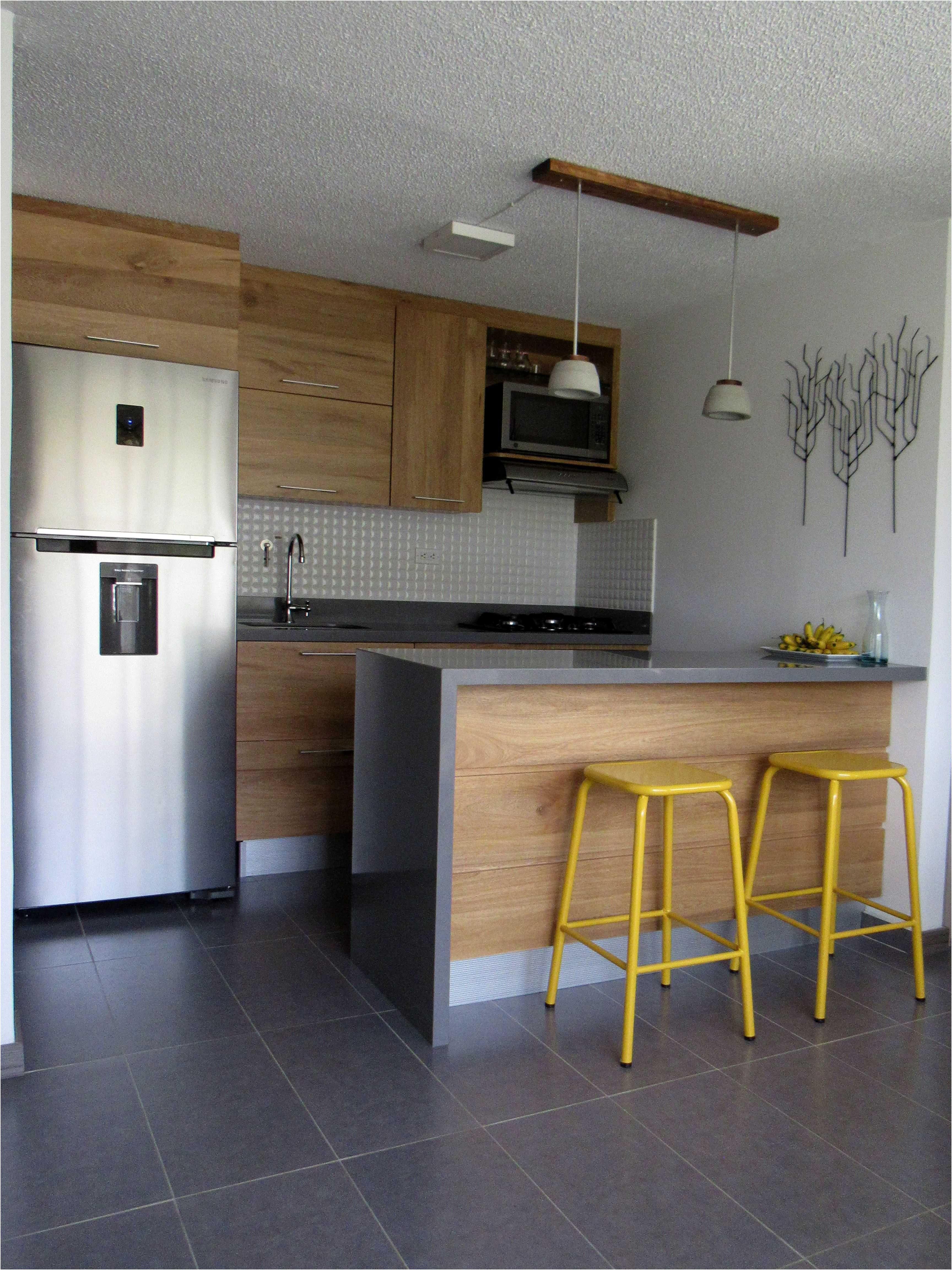73 Compensación atractiva Muebles Para Cocinas Pequeñas Fotos