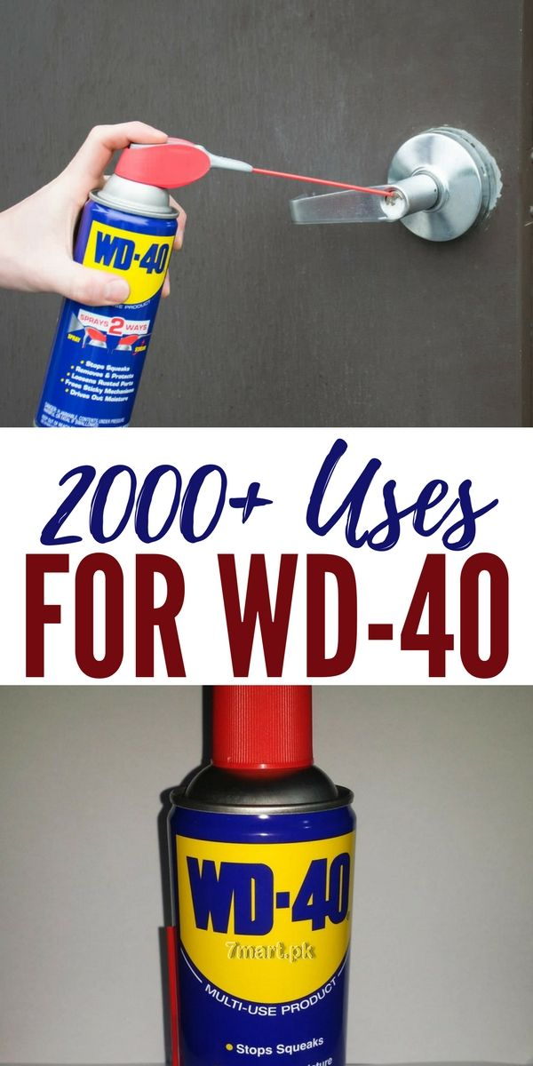 2000 uses for wd 40 clean garden tools tools pinterest garden tools tools and garden. Black Bedroom Furniture Sets. Home Design Ideas