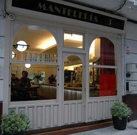 La manteleria coruña Calle Manteleria 3 881 893 633