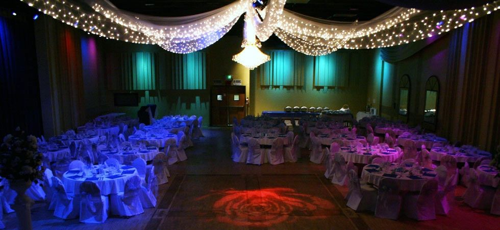 Venue Hall Ballroom Events Wedding Ceremony Reception Quinceaners Salon Uptown Sacramento Ca