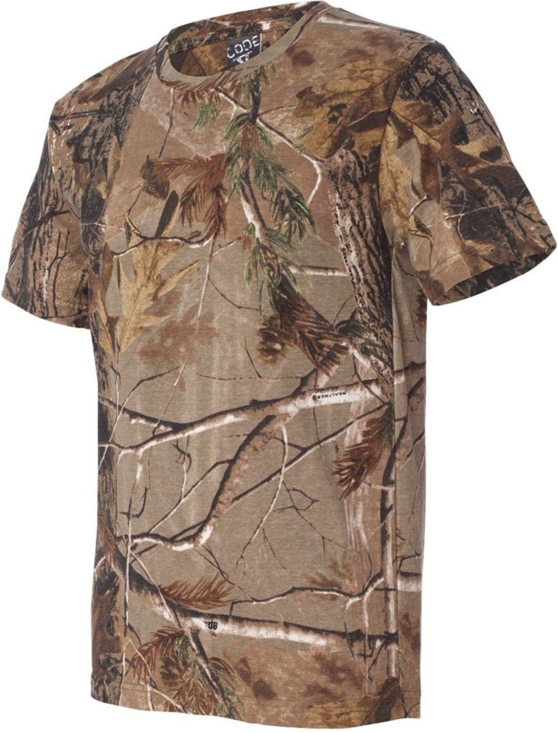 c5512351 Men's Clothing, Shirts, T-Shirts, Code V 3980 Licensed Realtree Camouflage  S-Sleeve T-Shirt - Realtree Ap - CB115Z0F9A7 #men #fashion #clothing #style  ...