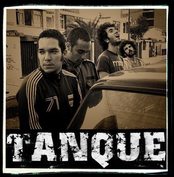 Tanque